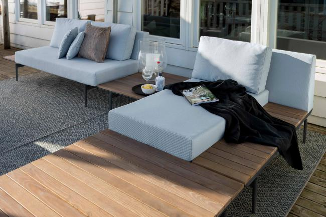 Thor outdoor furniture